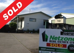 Sold home by Netzone Real Estate