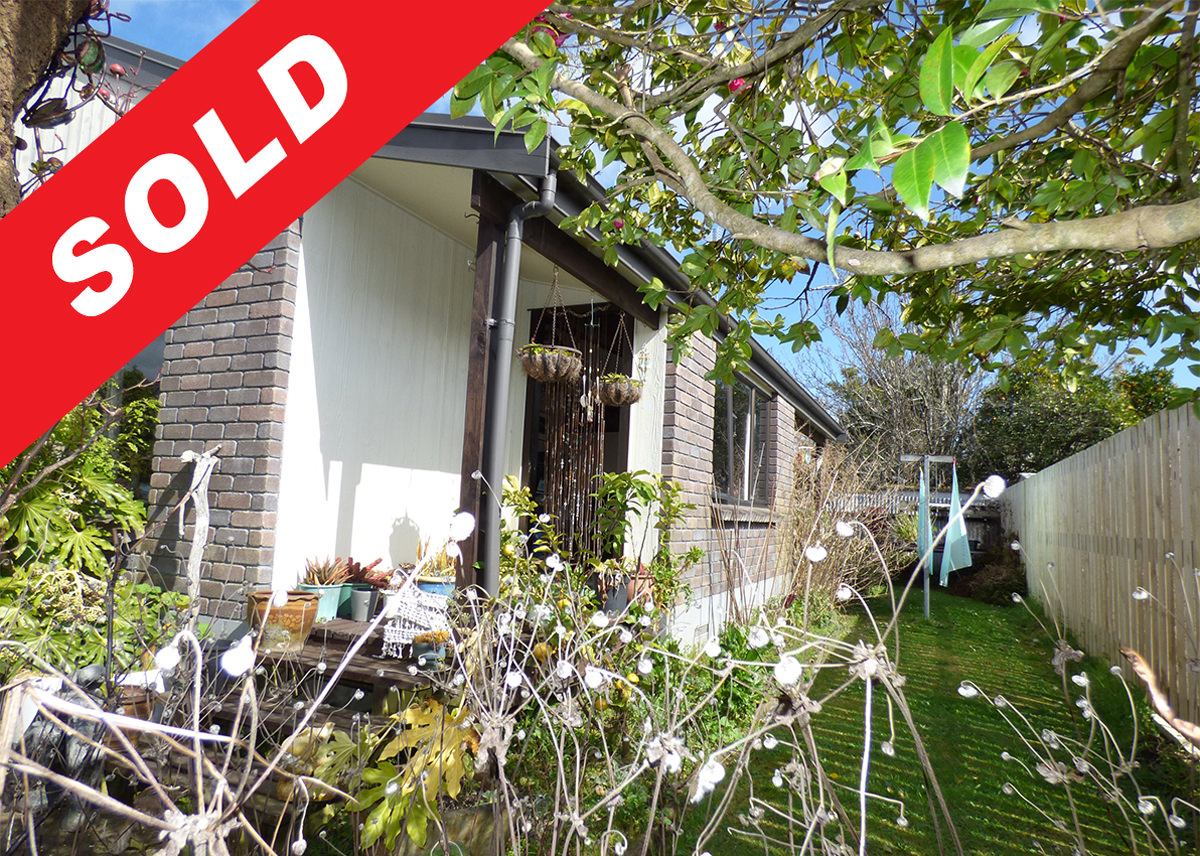 43B Te Aroha Street Sold by Netzone real estate