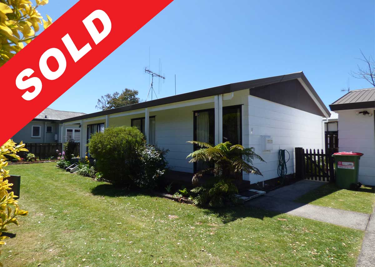 Sold Property Netzone