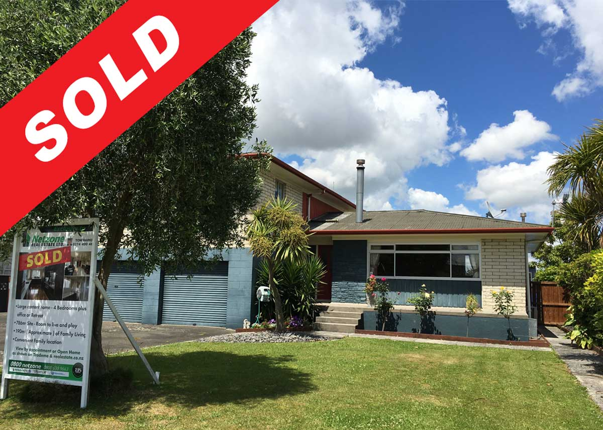 16 Seamer Place, St. Andrews SOLD Netzone