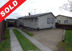 Sold property by Netzone Real estate - 15 Smith Street, Frankton