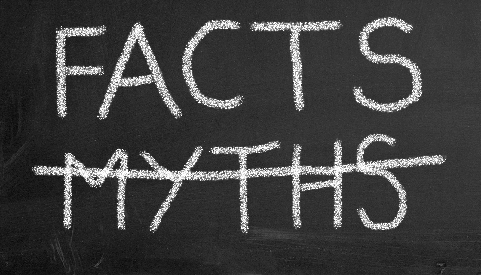 real estate myths and facts