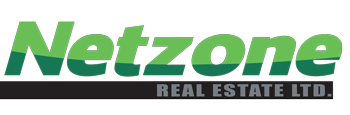 Netzone Real Estate Agents Hamilton footer logo