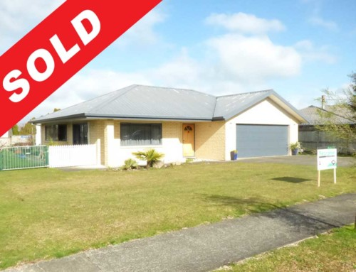 14 Loveridge Place, Morrinsville