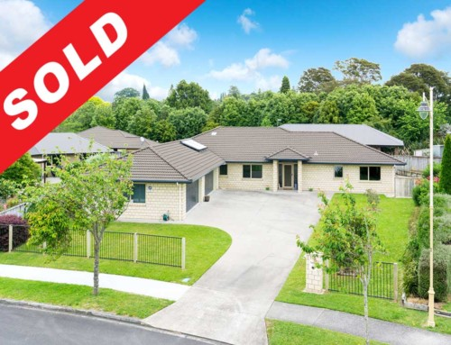 104 Stirling Drive, Morrinsville